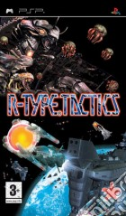 R-Type Tactics game