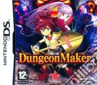 Dungeon Maker game