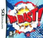 XG Blast game