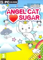 Angel Cat Sugar game