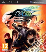 King of Fighters XIII videogame di PS3