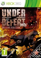 Under Defeat: HD Deluxe Edition game