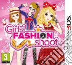 Girls' Fashion Shoot game