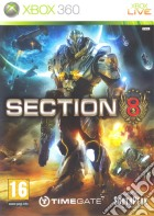 Section 8 game