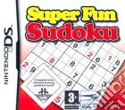 Super Fun Sudoku game