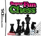 Super Fun Chess game
