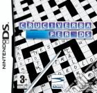 Cruciverba Per NDS game