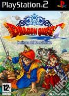 Dragon Quest: L'Odissea del Re Maledetto game