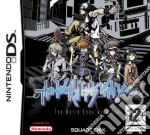 The World Ends With You videogame di NDS