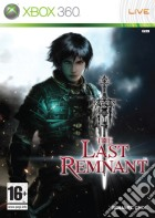 Last Remnant game