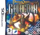 Puzzle Quest: Galactrix game