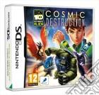 Ben 10 Ultimate Alien Cosmic Destr.ITA game