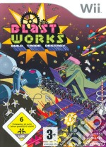 Blast Works videogame di WII