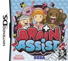 Brain Assist game