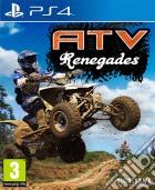 ATV Renegades game