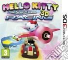 Hello Kitty 3D Racing game