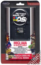 DSi Action Replay - DATEL game acc