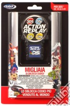 Action Replay Compatibile 3DS game acc