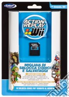 DATEL Action Replay WII game acc
