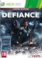 Defiance Limited Ed (dayone edition) game