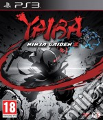 Yaiba: Ninja Gaiden Z Special Edition game