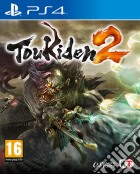 Toukiden 2 game
