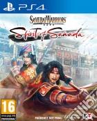 Samurai Warriors - Spirit of Sanada game