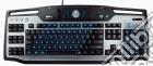 LOGITECH PC Keyboard G11 USB game acc