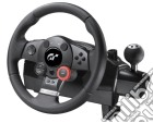 LOGITECH Volante Driving Force GT game acc