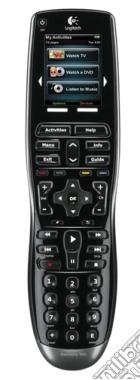 LOGITECH Telecomando Harmony 900 game acc