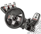 LOGITECH PS3/PC Volante G27 Racing Wheel game acc