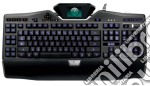 LOGITECH PC Keyboard G19 videogame di PC