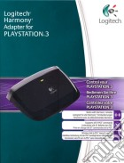 LOGITECH PS3 Harmony Adapter game acc