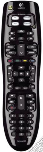 LOGITECH Telecomando Harmony 300i game acc