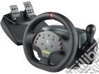 LOGITECH PC Volante Momo Rac.Force Wheel game acc