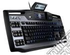 LOGITECH PC Keyboard G15 game acc