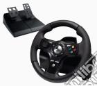 LOGITECH X360 Volante Driv.Race FX Wheel game acc