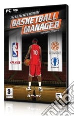 International Basketbalmanager videogame di PC