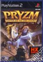 PRYZM: CHAPTER ONE THE DARK UNICORN game