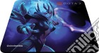 STEELSERIES Mousepad Qck Dota 2 Vengeful game acc