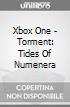 Torment - Tides of Numenera game