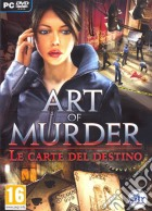 Art of Murder 3 - le carte del destino