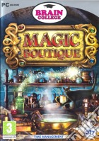 Brain College: Magic Boutique