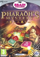 Brain College: Pharaoh's Mystery