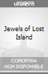 Jewels of Lost Island