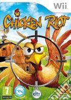 Chicken Riot game