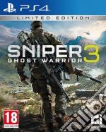 Sniper Ghost Warrior 3 Season Pass Ed. game