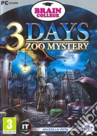 Brain College - 3 Days Zoo Mystery