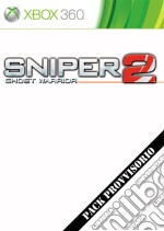 Sniper Ghost Warrior 2 Ltd Ed videogame di X360