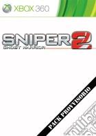 Sniper Ghost Warrior 2 Ltd Ed game